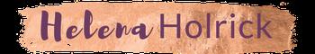 Helena Holrick